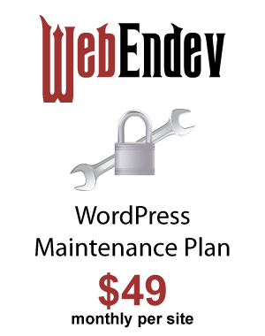 WebEndev-Site-Maintenance_with-price_49_300x380