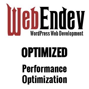 WordPress Performance Optimization